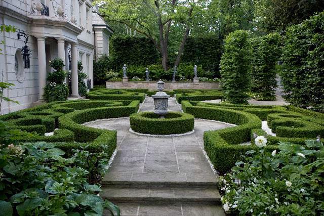 small garden swimming pools